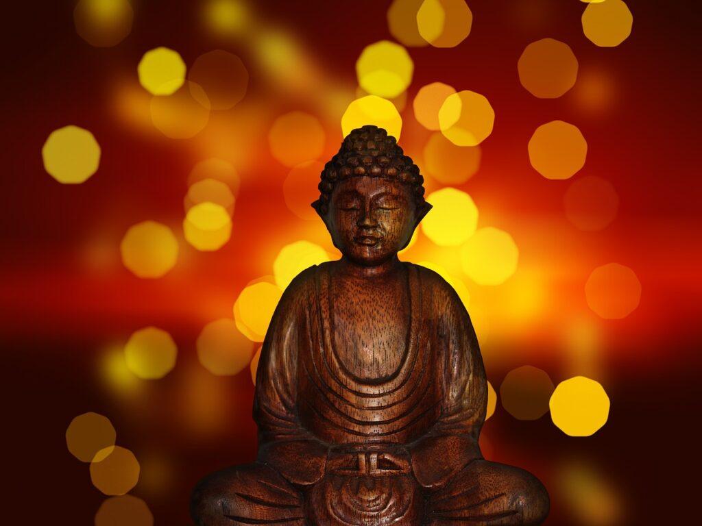 A különböző Buddhák jelentései - Nepáli termékek